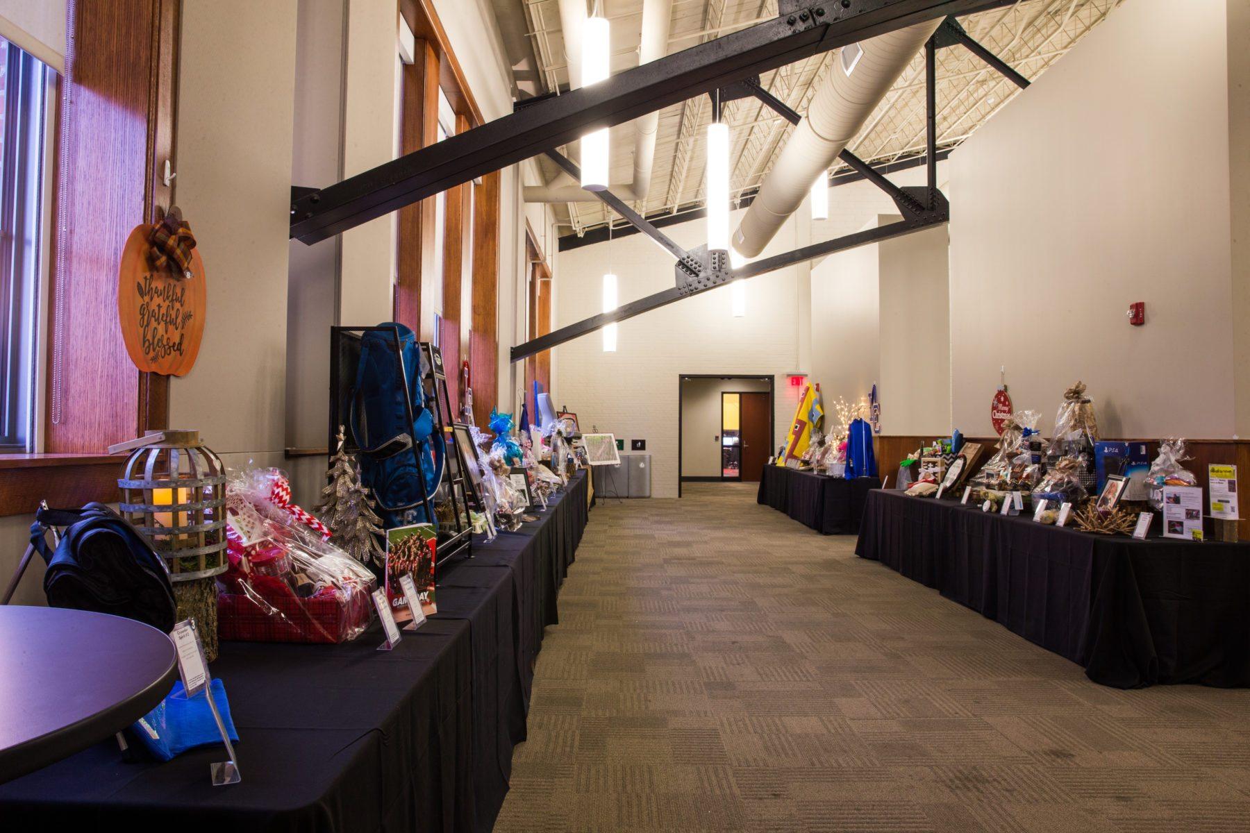 2016 Gala Auction